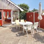 Hotel Pictures: Holiday home Ryttermarken C- 3871, Øster Hurup