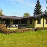 Hotel Pictures: Holiday home Sandbergsvej A- 3893, Jægerspris