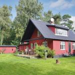 Hotel Pictures: Holiday home Sdr. A- 3941, Åkirkeby