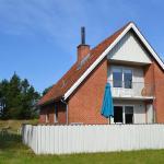 Holiday home Stagebjergvej G- 4443,  Rømø Kirkeby
