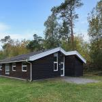 Holiday home Skovkanten C- 4103,  Hasle
