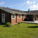 Holiday home Skovlystvej C- 4111, Bøtø By