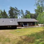Holiday home Skovsangervej G- 4123,  Spidsegård