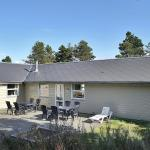 Holiday home Skovskaden D- 4128,  Rømø Kirkeby