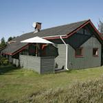 Holiday home Skovsletten C- 4135,  Saltum