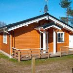 Hotel Pictures: Holiday home Skovvejen H- 4156, Fuglslev