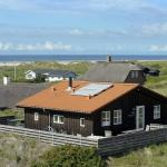 Hotel Pictures: Holiday home Slunden G- 4187, Fanø