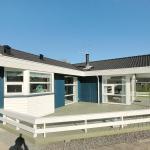Holiday home Smedestræde G- 4203,  Dannemare