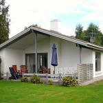Holiday home Stentoften A- 4469, Hesselager