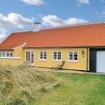Holiday home Strandfogedvej D- 4528,  Skagen