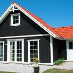 Hotel Pictures: Holiday home Strandgårdsvej H- 4540, Bro