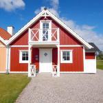 Hotel Pictures: Holiday home Strandgårdsvej A- 4541, Bro