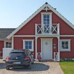 Holiday home Strandgårdsvej B- 4542, Bro