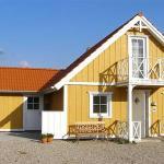 Hotel Pictures: Holiday home Strandgårdsvej D- 4552, Bro