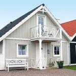 Hotel Pictures: Holiday home Strandgårdsvej H- 4556, Bro