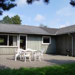 Holiday home Strandskaden D- 4600, Rømø Kirkeby