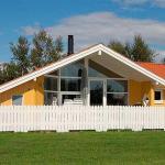 Holiday home Strandvænget D- 4616, Falen