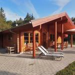 Hotel Pictures: Holiday home Sydfalstervej B- 4694, Gedser