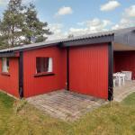 Holiday home Tårnurtvej G- 4755,  Bøtø By