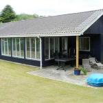 Holiday home Teglbakken H- 4756, Egernsund