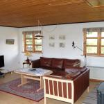 Holiday home Vestervej E- 5145, Toftum