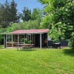 Hotel Pictures: Holiday home Tyttebærvej G- 4947, Bording Stationsby