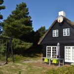 Holiday home Vestergårdsvej E- 5113,  Rømø Kirkeby