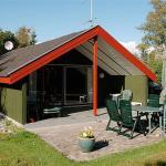 Holiday home Urhanevej B- 4982, Gedser