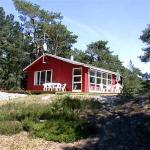 Holiday home Vallehusvej E- 5001, Spidsegård