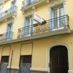 Hostal Casanova, Madrid
