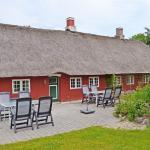 Holiday home Vråbyvej B- 5238, Rømø Kirkeby