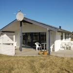 Holiday home Wolle A- 5253, Søndervig