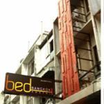 Bed Bangkok Hostel, Bangkok