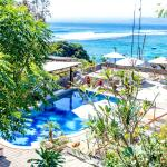 Padma Kumala Resort, Lembongan
