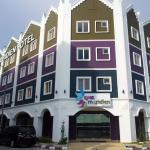 Syaz Meridien Hotel, Melaka