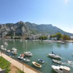 Apartments Omiš, Omiš