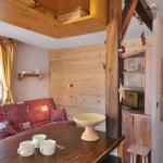 Hotel Pictures: Turquoise, Belle Plagne