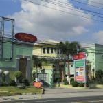 One Serenata Hotel Bacoor, Manila