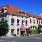 Hotel Pictures: Hotel De La Loire, Saint-Satur