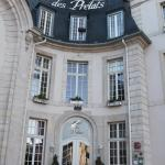 Hotel Des Prélats, Nancy