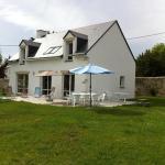 Hotel Pictures: Villa Neuve*** Vue Sur Mer, Piriac-sur-Mer