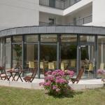 Hotel Pictures: Aparthotel Adagio Access Paris Vanves - Porte de Châtillon, Vanves