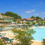 Hotel Pictures: Village Pierre & Vacances – Lacanau, Lacanau