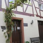 Das kleine Altstadt Hotel, Bernkastel-Kues
