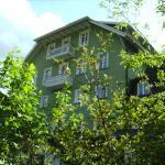 Hotel Pictures: Europäisches Gästehaus, Todtmoos