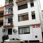 Azhan Residency, New Delhi