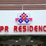 KPR Residency,  Srikalahasti