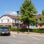 Hotel Pictures: Leisure Inn, Haileybury