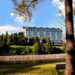 Best Western Ahorn Hotel Oberwiesenthal – Adults Only,  Kurort Oberwiesenthal