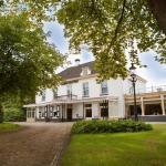 Landgoed Hotel & Restaurant Carelshaven, Delden